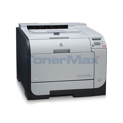 HP Color LaserJet CP-2020